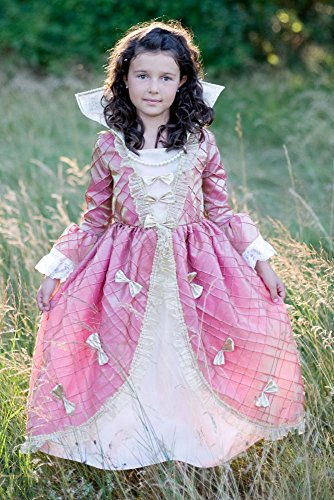 Renaissance-Kleid für Kinder, (Kind Kostüme Renaissance)