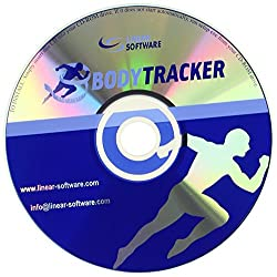 Accufitness Body Tracker Body Fat Tracking Software With Picture Slideshow