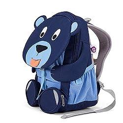 Affenzahn Kinderrucksack für 3-5 Jährige im Kindergarten - Bär
