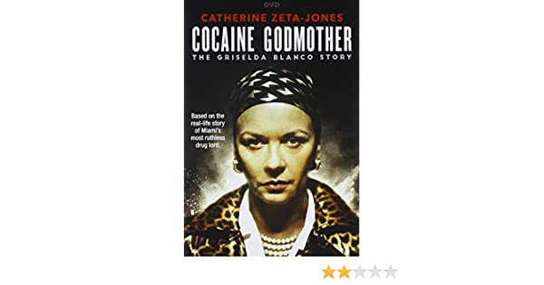 cocaine godmother (2017) review