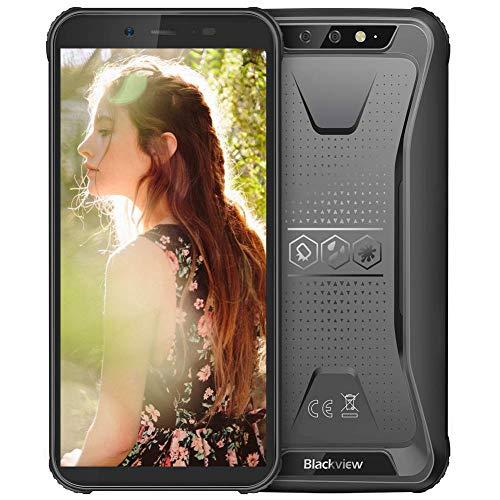 Blackview BV5500 (2019),Rugged Smartphone, Impermeabile / Antiurto/Antipolvere