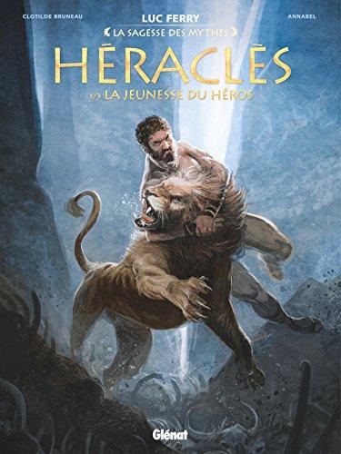Hracls - Tome 01: La jeunesse du hros
