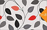 MERINO BETTEN Wachstuch Tischdecke Abwaschbar Wachs Decke Tisch 140cm Breit Länge Wählbar (005) (140 x 140 cm)