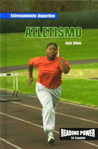 Atletismo/Track (Entrenamiento Deportivo) por Rosen Publishing Group