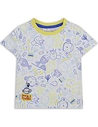 The Essential One - Baby Kinder Jungen - T-Shirt - Weiß - EOT235