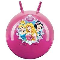 Smoby 59538 Disney Princess Hopper Ball, Pink
