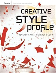 Creative Style Profile (Pfeiffer Essential Resources for Training and HR Professionals (Paperback)) by Beverly L. Kaye (2007-04-04)