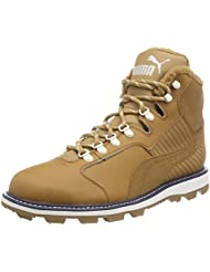 Puma Tatau Fur Boot, Herren Hohe Sneakers