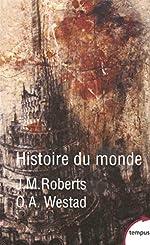 Histoire du monde - Coffret de Odd Arne WESTAD