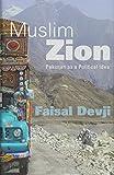 Hup: Muslim Zion