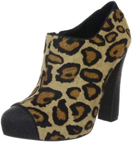 Sam Edelman Felix 11 - Zapatos clásicos de cuero para mujer
