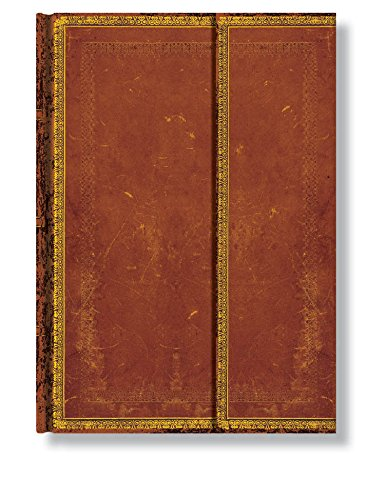 Preisvergleich Produktbild Old Leather Handtooled Address Book (Paperblanks Address Books)