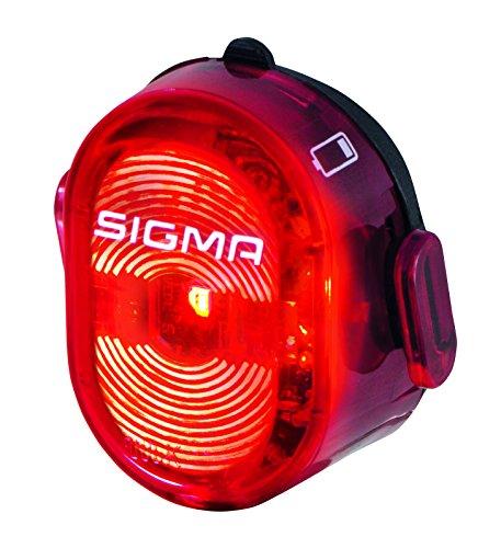 Sigma Fanalini Nugget II Flash Post. 3 f ricar USB