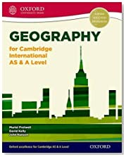 Geography for Cambridge International AS & A Level Student Book