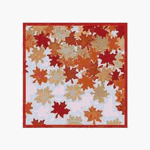 Fanci-Fetti Autumn Leaves (1 Oz/Pkg) Pkg/12 by