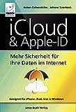 iCloud & Apple-ID: Mehr Sicherheit für Ihre Daten im Internet