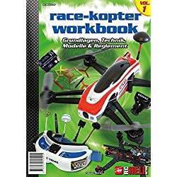 RC-Heli-Action Race-Kopter Workbook