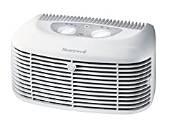 Honeywell Compact Air Purifier with Permanent HEPA Filter, HHT-011 by Honeywell