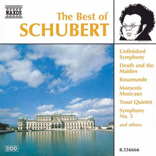 """Piano Quintet in A major, Op. 114, D. 667, """"Die Forelle"""" (The Trout): Piano Quintet in A major, 'Trout': Theme and Variations"""