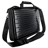4World Bag HC Slim for 13.3 Inch Notebook/Ultrabook - Black