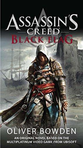 Assassin's Creed: Black Flag par Oliver Bowden