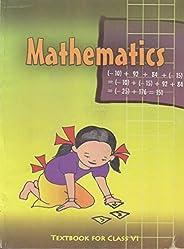 Mathematics Textbook for Class - 6  - 650