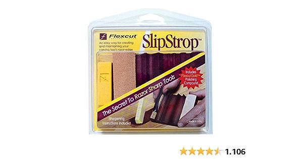 Flexcut Flexcut Slipstrop