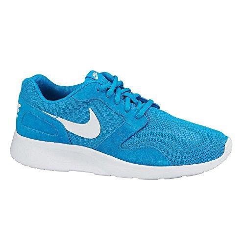 Nike Kaishi Run 654473, Herren Laufschuhe Blau (Blue Lagoon/White)