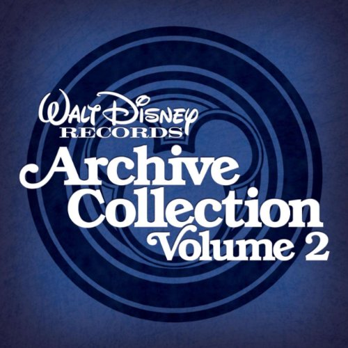 Walt Disney Records Archive Co...