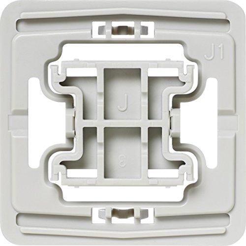 Preisvergleich Produktbild eQ-3 103095 HomeMatic Adapter-Set Jung 1