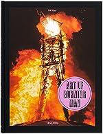 FO-NK GUY, ART OF BURNING MAN de NK Guy