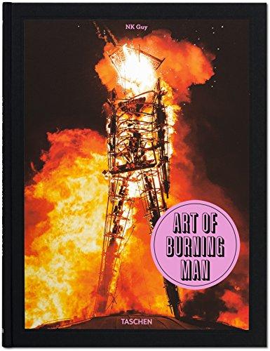 Art of Burning Man (Photography)