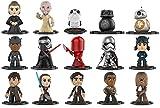 FunKo Boîte Mystère Star Wars  EP.8 (Une Figurine Aléatoire)