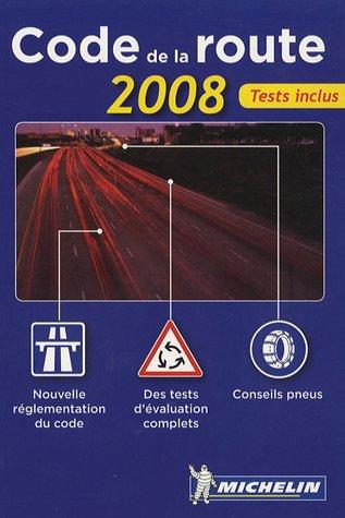 Code de la route 2008 : Permis véhicule léger