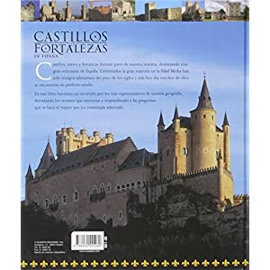 Atlas ilustrado de castillos y fortalezas de España