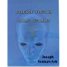 Science Fiction Short Stories (English Edition)