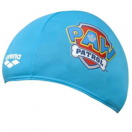 ARENA PAW PATROL POLYESTER KIDS CAP BLUE 6c2f72b42a4d