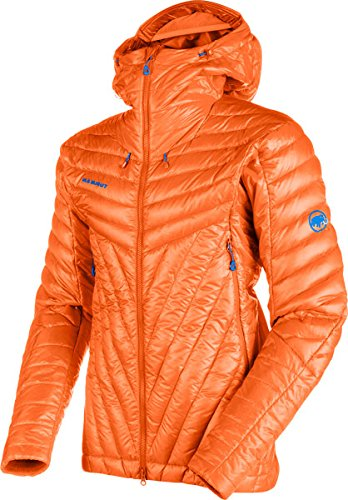 Mammut Herren Snowboard Jacke Eigerjoch Advanced In Hooded Jacket