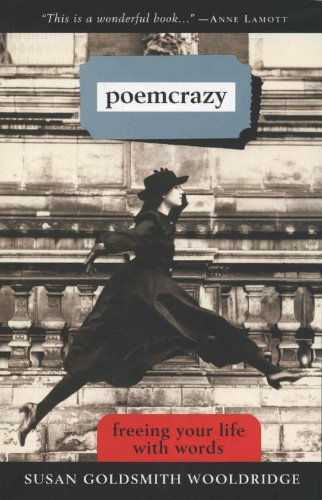 Poemcrazy: Freeing Your Life with Words (English Edition)