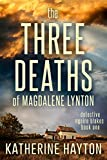 The Three Deaths of Magdalene Lynton - Best Reviews Guide