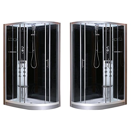 Cabina doccia idromassaggio, prezzi ed offerte online