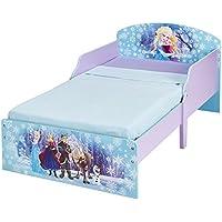 Disney La Reine des Neiges Lit Cosy La Reine des neiges Mauve