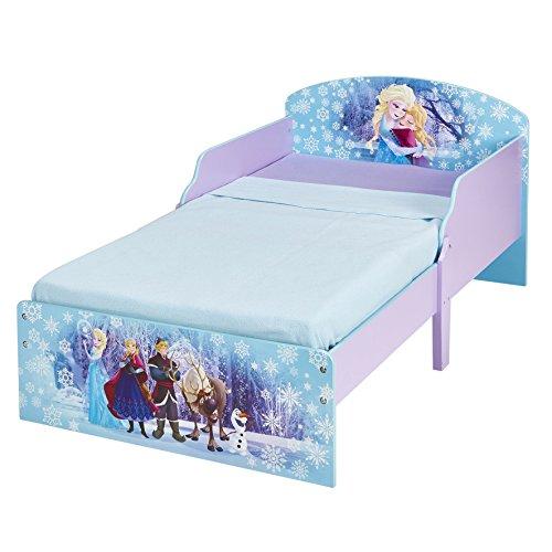 *Die Eiskönigin – Kleinkinderbett*