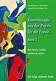 Kunsttherapie - aus der Praxis für die Praxis - Band 2 (Amazon.de)