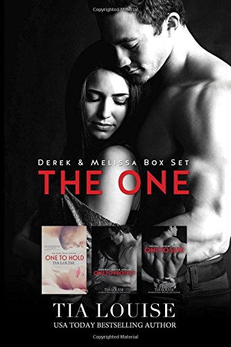 One to Hold Boxed Set: (Derek & Melissa)