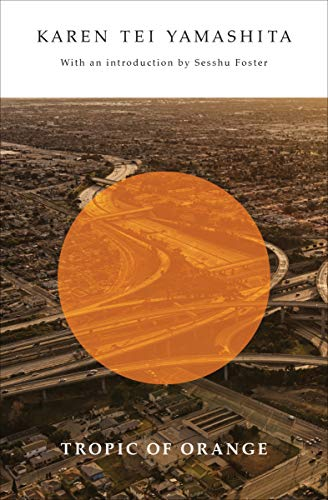 Tropic of Orange (English Edition)