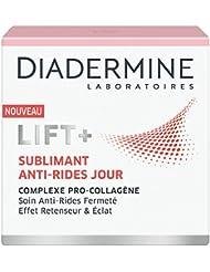 Diadermine - Lift+ Sublimant - Soin de Jour Anti-Rides Ultra Fermeté - 50 ml