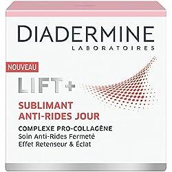 Diadermine - Lift+ Sublimant - Crème Soin de Jour - Anti-Rides Ultra Fermeté - 50 ml