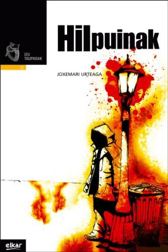 Hilpuinak (Taupadak) por Joxemari Urteaga Garmendia