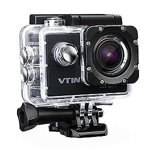 Beste Action Camcorder: VTIN Action Kamera Full HD